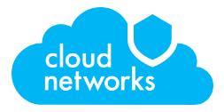 "Наш клиент ""Cloud Networks"""